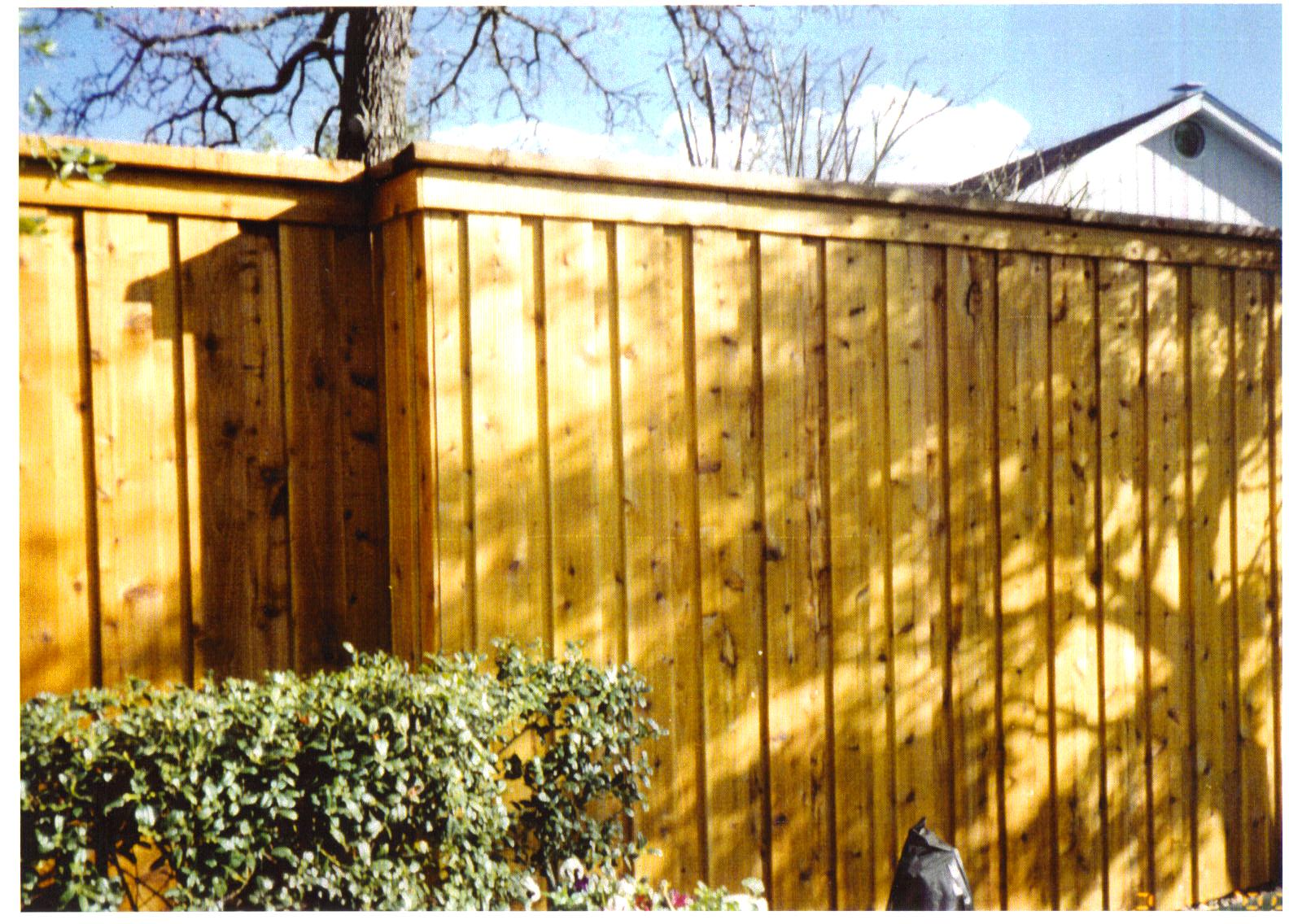 Acme Fence Services Inc Fort Worth Texas Proview